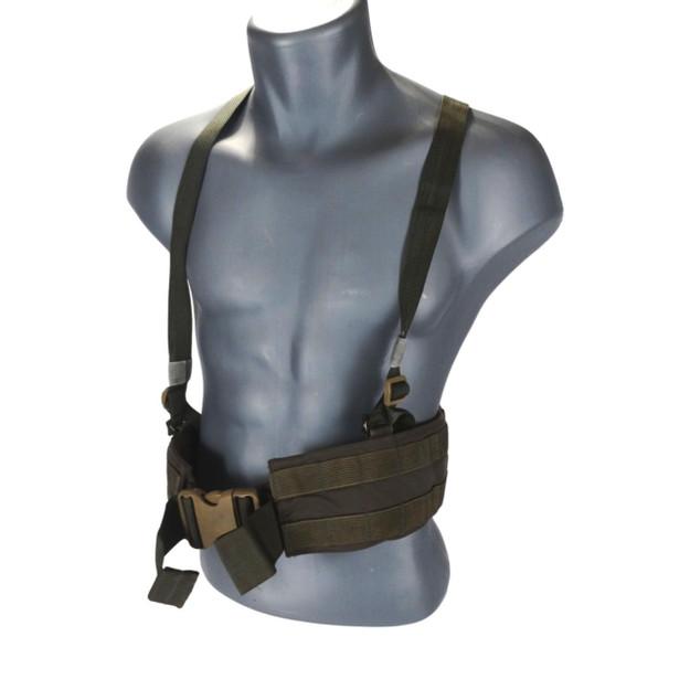 War Belt