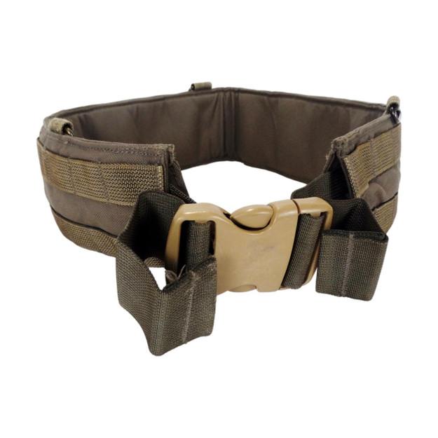 Padded War Belt
