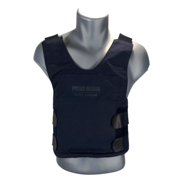 Body Armor Carrier