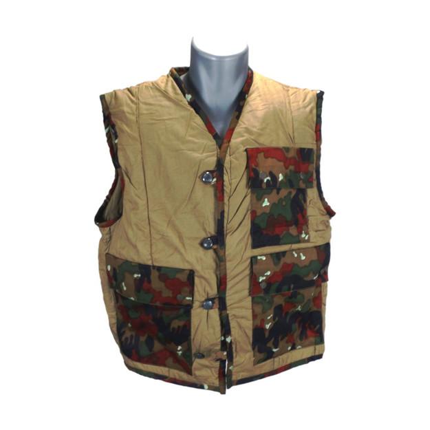 Swiss Army Vest
