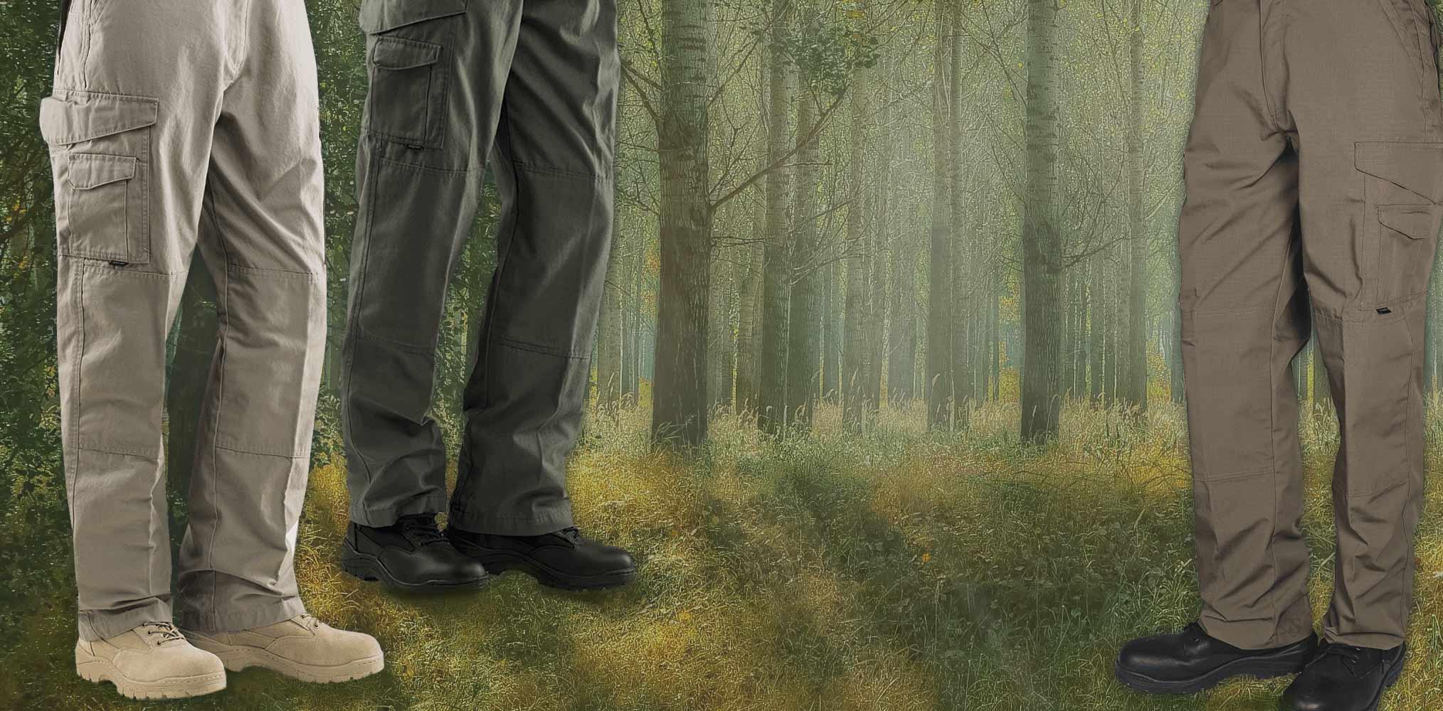 Men's Tru-Spec 24-7 Pants
