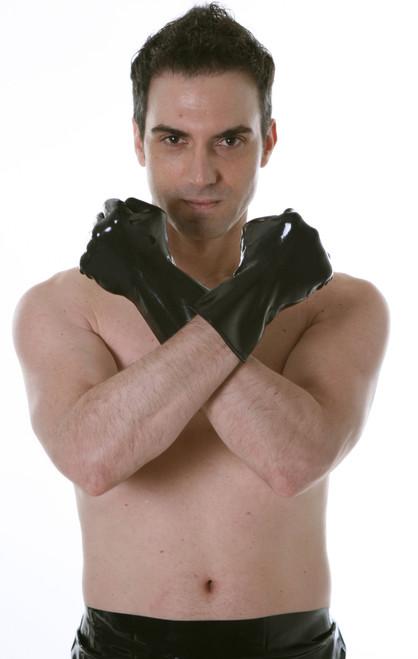 HW Wrist Length Gloves m