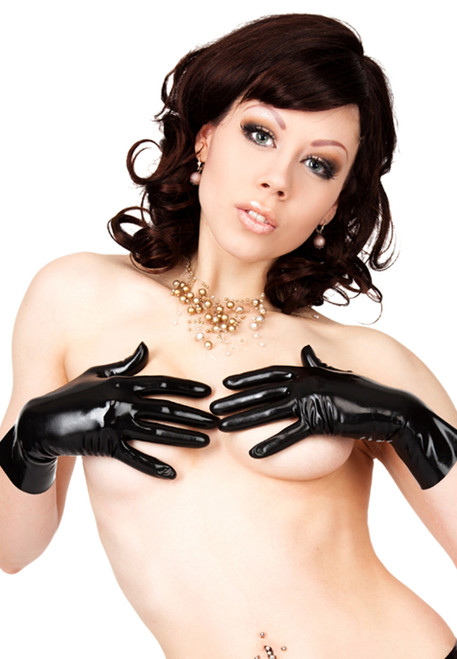 Premium Gloves Wrist Length w