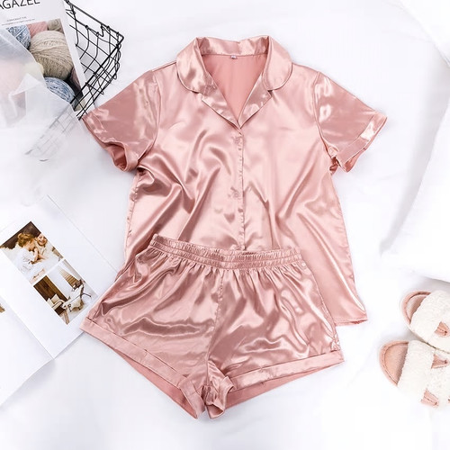 Pajamas Lounge Wear Set