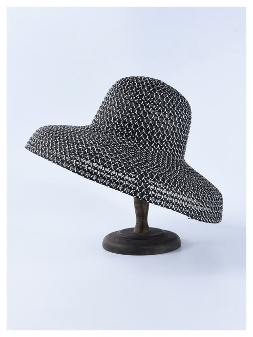 Foldable Lamp Shade Bucket Hat