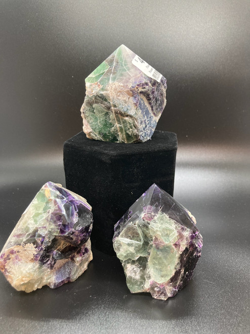 Fluorite Power Point
