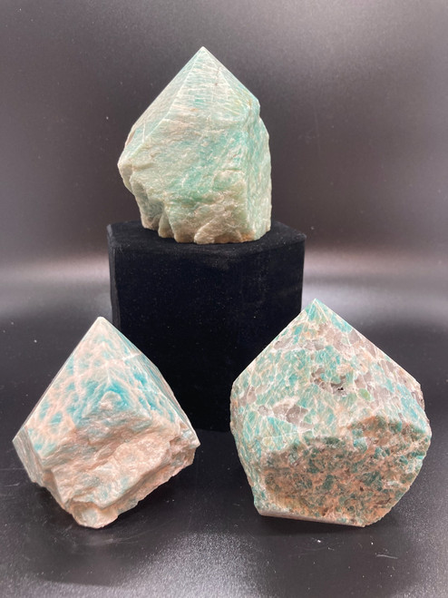 Amazonite Power Point