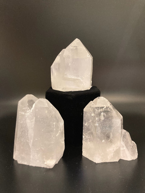 Quartz Power Point