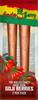 Ganja Berry Ganja Berry Wraps - 2ct - 24pk at The Cloud Supply