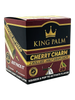 King Palm King Palm Cones Rollie Size 2ct - 20 Packs Per Display - Cherry Charm at The Cloud Supply