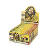 Bob Marley Bob Marley Rolling Papers With Tips King Size 33ct - 50pks at The Cloud Supply