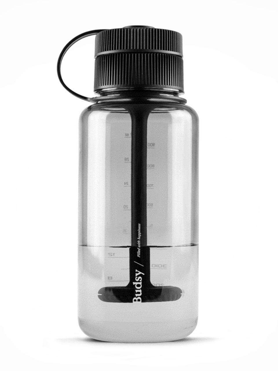 Puffco Puffco Budsy Water Bottle/Water Pipe at The Cloud Supply