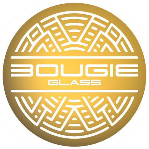 Bougie Glass