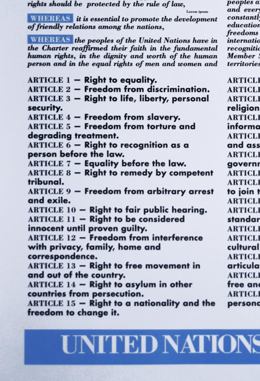 Of a person rights Fourth Amendment