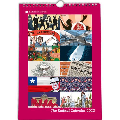 The Radical Calendar 2022