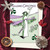 Suffrage mixed Christmas cards pack of 8