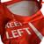 Keep Left crossbody bag