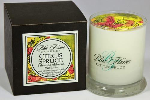 Citrus Spruce