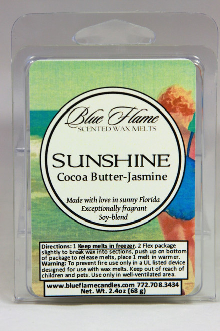 Sunshine Scented Melt