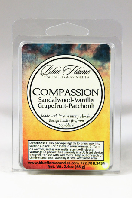 Compassion Scented Melt