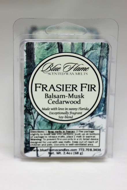 Frasier Fir Scented Melt
