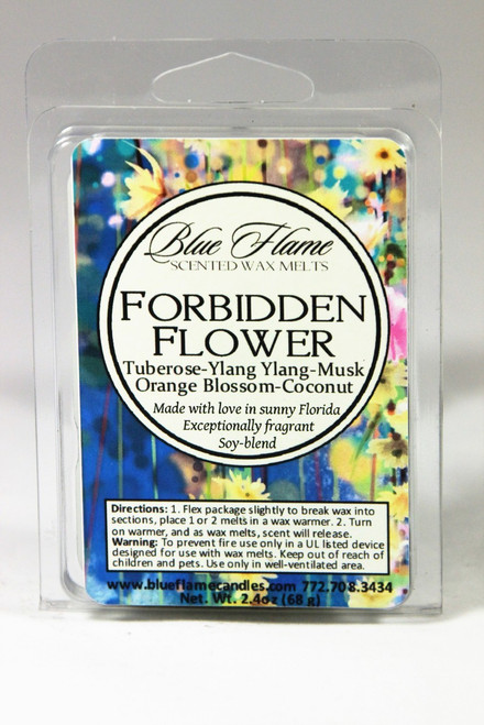 Forbidden Flower Scented Melt