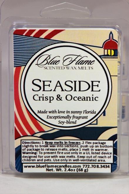 Seaside Scented Melt