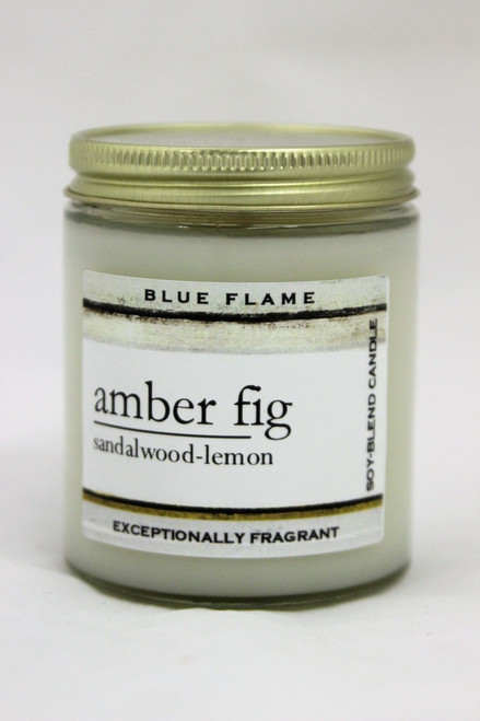 Amber Fig Gold Top