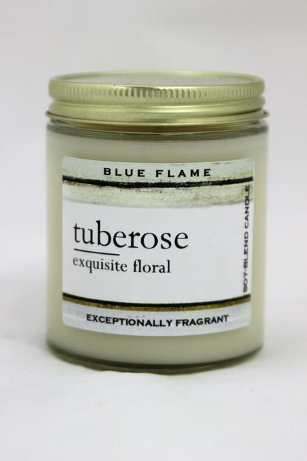 Tuberose Gold Top