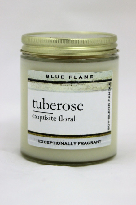Tuberose Gold Top-(now with a white top)