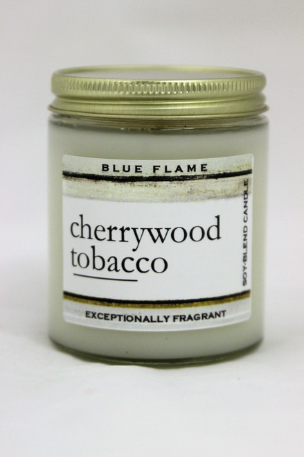 Cherrywood Tobacco Gold Top-(now with a white top)
