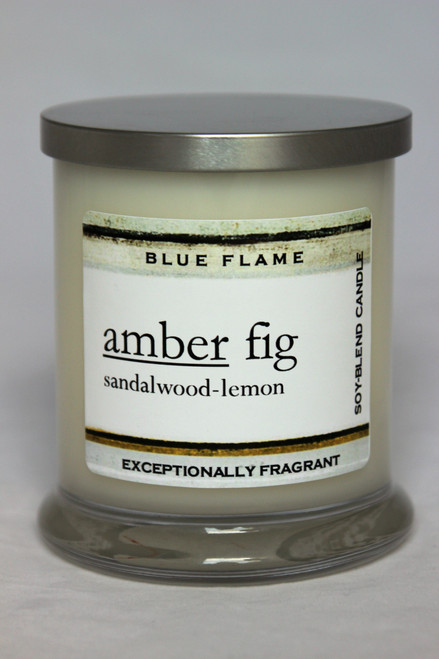 Amber Fig Silver Top