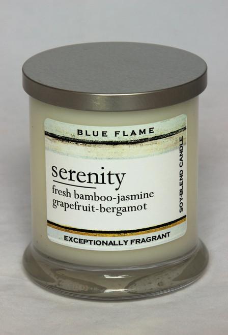 Serenity Silver Top