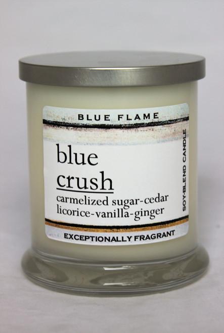 Blue Crush Silver Top