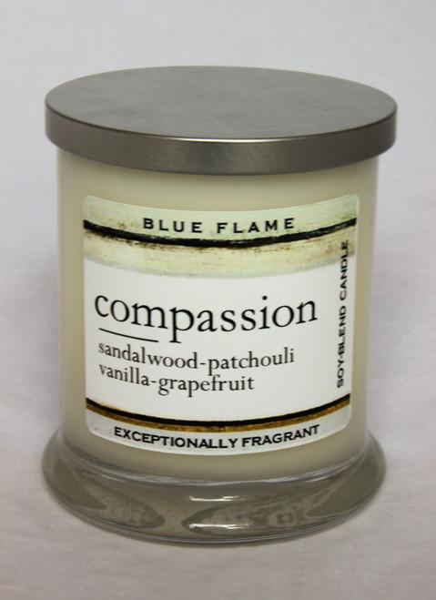 Compassion Silver Top
