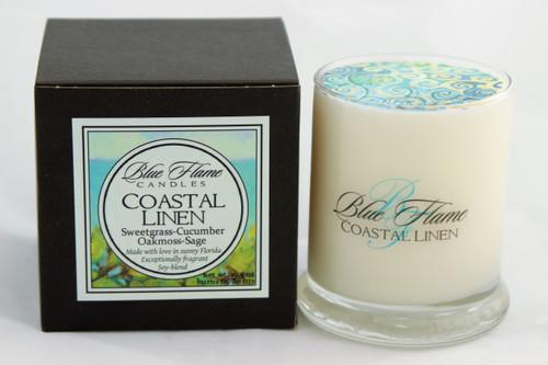 Coastal Linen