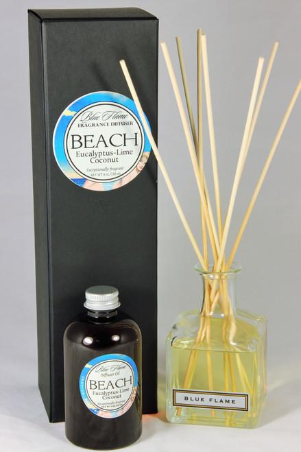 Beach Fragrance Diffuser