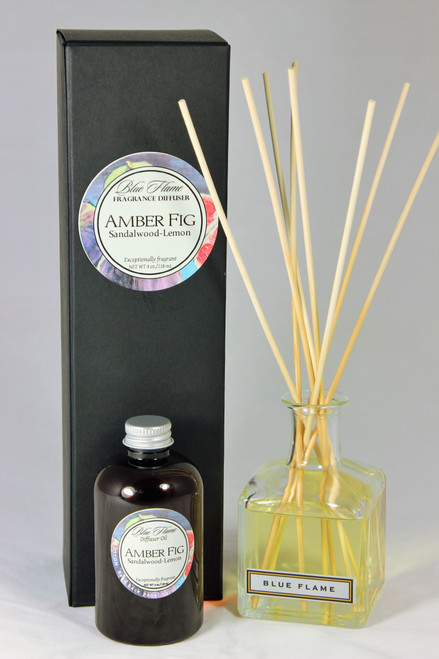 Amber Fig Fragrance Diffuser