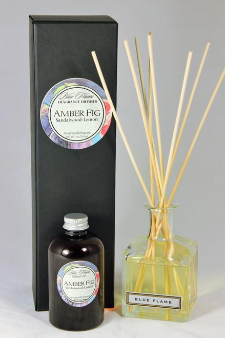 Amber Fig Fragrance Diffuser