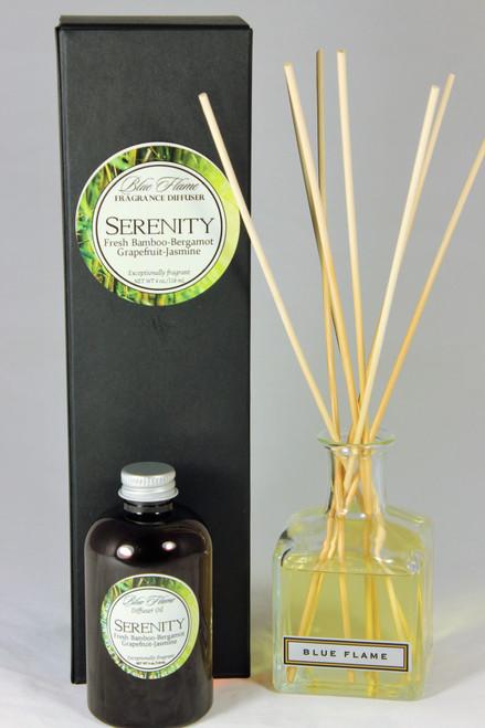 Serenity Fragrance Diffuser