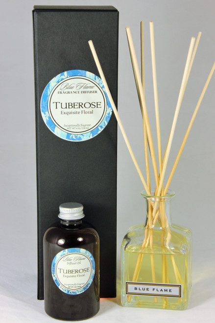 Tuberose Fragrance Diffuser