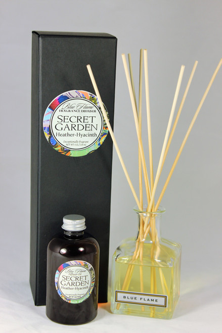 Secret Garden Fragrance Diffuser
