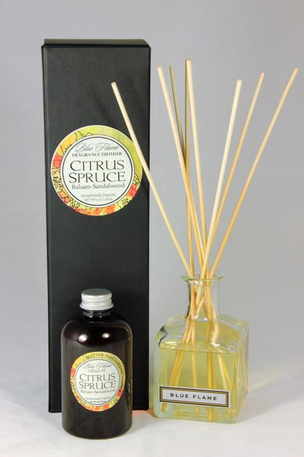 Citrus Spruce Fragrance Diffuser