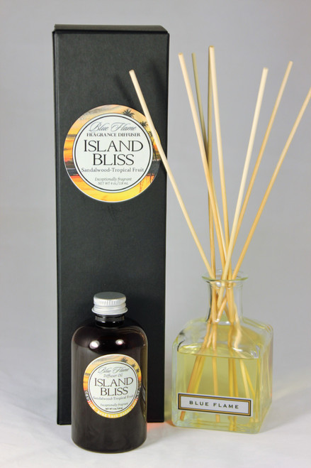 Island Bliss Fragrance Diffuser