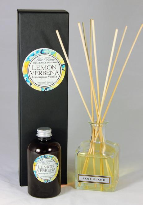 Lemon Verbena Fragrance Diffuser