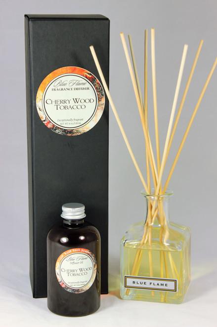 Cherrywood Tobacco Fragrance Diffuser