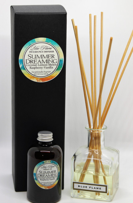 Summer Dreaming Fragrance Diffuser
