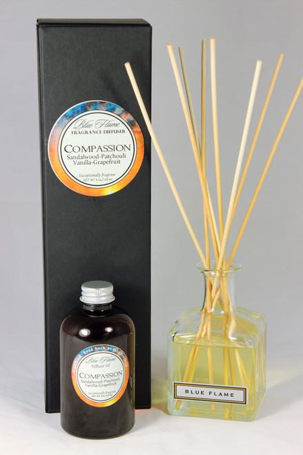 Compassion Fragrance Diffuser
