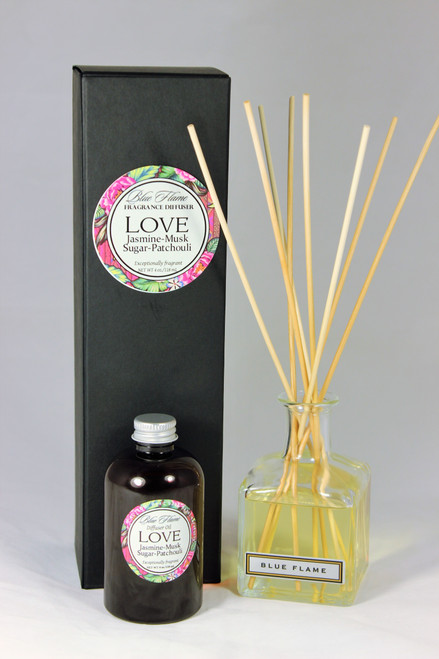 Love Fragrance Diffuser