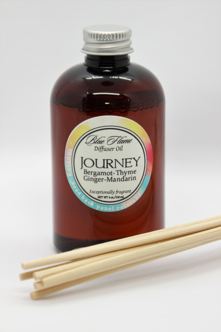 Journey Fragrance Diffuser Refill